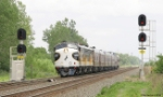 NS Business Train